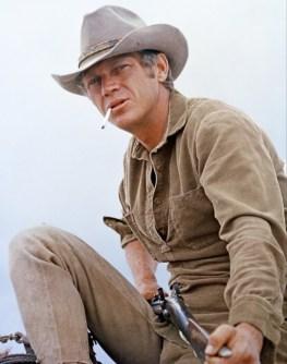 Steve McQueen, Nevada Smith